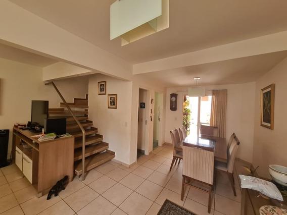 Casa Em Condomínio Venda Ou Permuta Apartamento Campinas