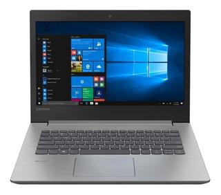 Portátil Lenovo Ideapad 330 Amd A6 9225 500gb 4gb Win10 14