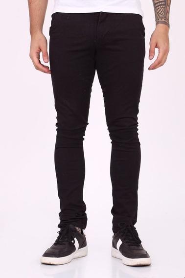 Pantalon Gabardina Chino Art 5035