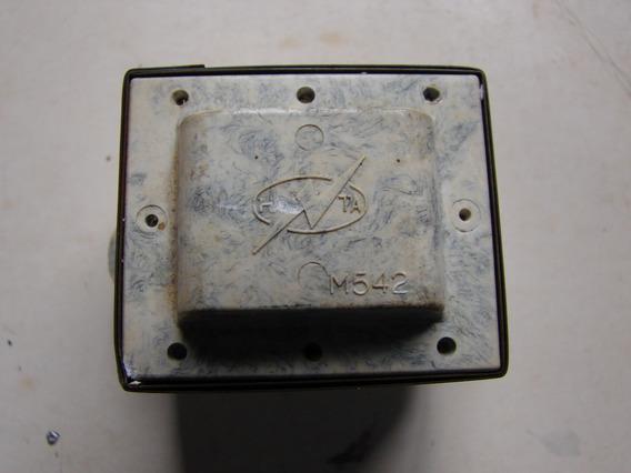 Tap Deck Akai Cs-m4 Transformador Da Fonte Original