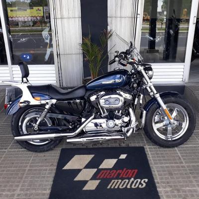 Xl 1200 Custom
