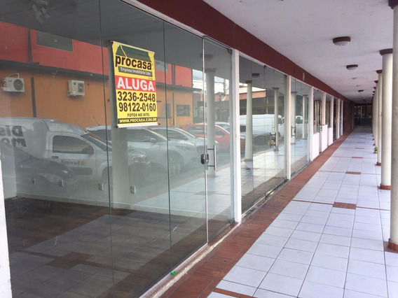 Loja No Centro Comercial Kopenhagen À Venda, 44 M² Por R$ 150.000 - Parque 10 De Novembro - Manaus/am - Nao Financia - Lo0177
