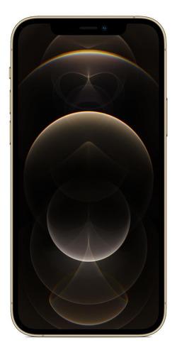 Celular Smartphone Apple iPhone 12 Pro 128gb Dourado - 1 Chip