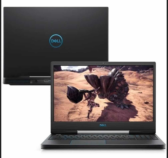 Notebook Dell G5 5590 Core I7 16gb 1t + 128ssd