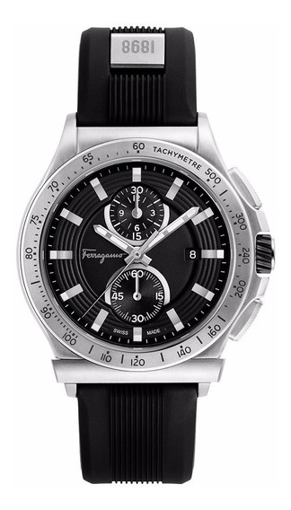 Reloj Salvatore Ferragamo 1898 Sport Sfffj03 Time Square