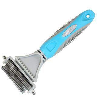 Geepet Dematting Comb Y Grooming Herramienta Con 2cara P