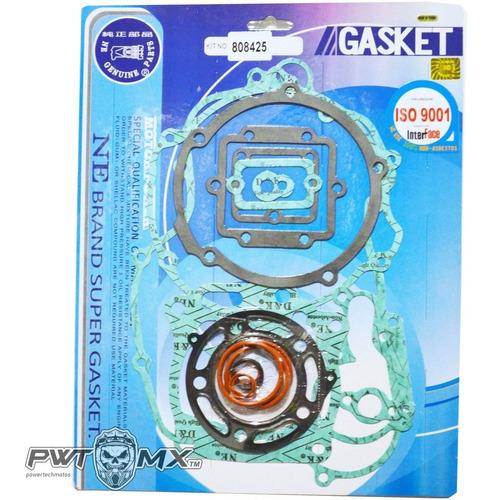 Juego Juntas Completo Motor Motocros Kawasaki Kx 125 95 - 97
