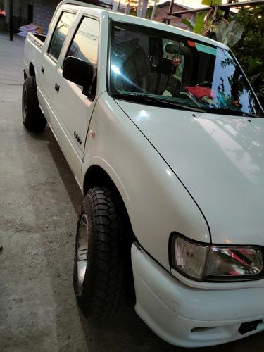 Chevrolet  Luv 2.8 Turbo Diesel Luv2.8 Turbo Diesel