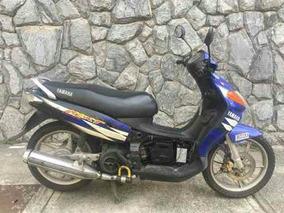 Yamaha Next 051 Cc - 125 Cc