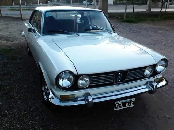 Cupe Torino Ts Modelo 74