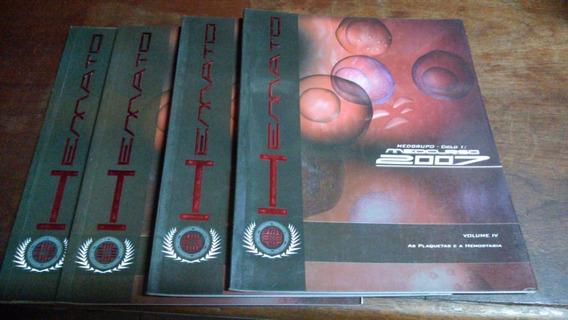 A - Hemato Medgrupo 2007 4 Livros Medicina