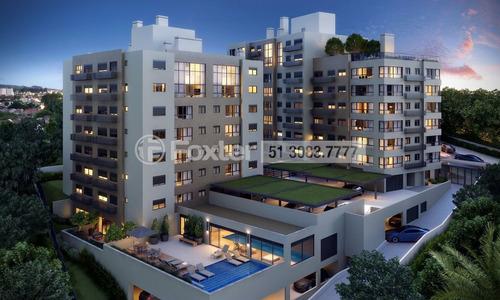 Apartamento, 3 Dormitórios, 97.22 M², Menino Deus - 200845
