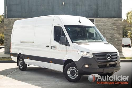 Mercedes-benz Sprinter Furgon 415 Largo - Autolider