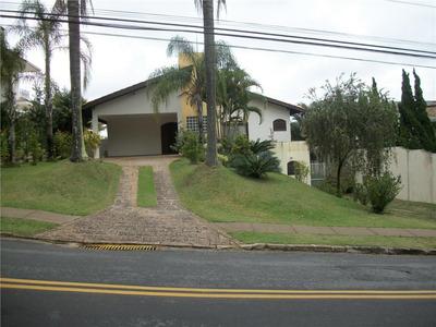 Casa Com 3 Dormitórios Para Alugar, 230 M² Por R$ 3.800/mês - Condomínio Marambaia - Vinhedo/sp - Ca2327