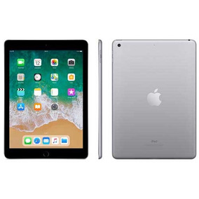 iPad Cinza Espacial Tela 9,7 Wifi 32 Gb A10 Mr7f2bz/a