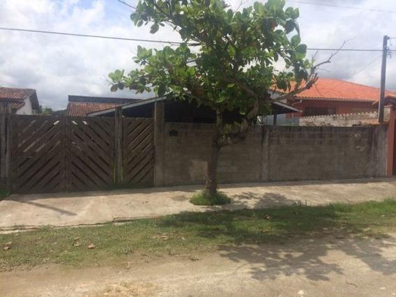 Imóvel No Jardim Grandesp, Em Itanhaém, Litoral Sul De Sp