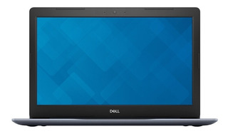 Notebook Dell Quadcore 4gb 1tb 15.6 Full Hd - Ideal Arquitectura Y Diseño - 18 Cu