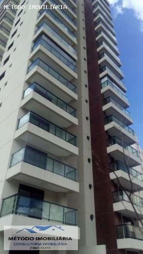 Apartamento Para Venda Em São Paulo, Vila Mariana, 3 Dormitórios, 3 Suítes, 4 Banheiros, 2 Vagas - 12776_1-1550211