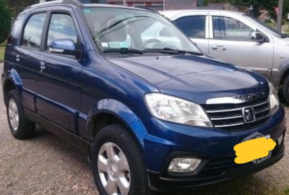 Zotye Hunter Zotye Hunter 1.3