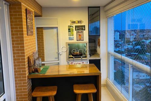 Imagem 1 de 30 de Apartamento À Venda Em Taquaral - Ap028191
