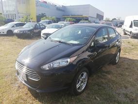 Ford Fiesta 1.6 Se Mt 2017 Seminuevos