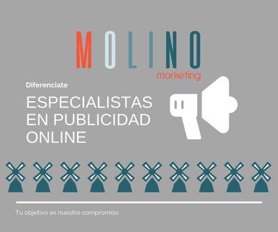 Publicidad Redes Sociales Marketing Community Manager