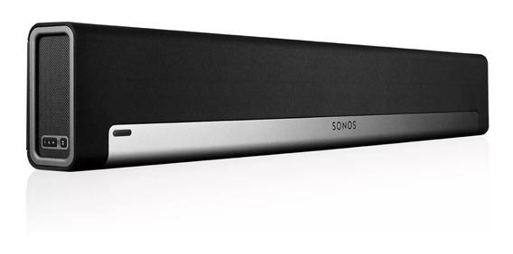Barra De Som Sonos Playbar Tv Soundbar Funciona Com O Alexa