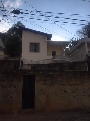 Casa Com 2 Quartos Para Comprar No Sagrada Família Em Belo Horizonte/mg - 5228