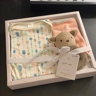 Ajuar Importado Us Set Regalo Baby Shower Tipo Carters