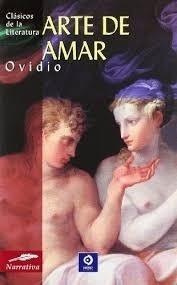 Arte De Amar, Ovidio, Edimat