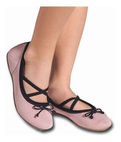 Sapatilha Menina Infantil Bibi Socks Original Rosa E Preto