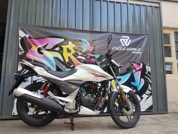 Hero Hunk Sports 150 15hp 0km 2019 Ex Honda India Hasta 19/7