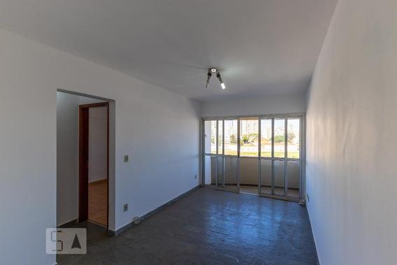 Apartamento No 7º Andar Com 1 Dormitório - Id: 892946353 - 246353
