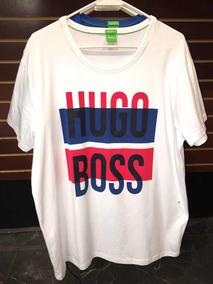 Playera Hugo Boss Talla: Xl Original