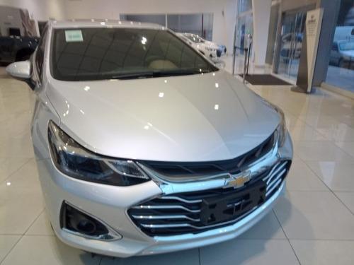 Imagen 1 de 10 de Chevrolet Cruze 5p Premier 2022   Ma
