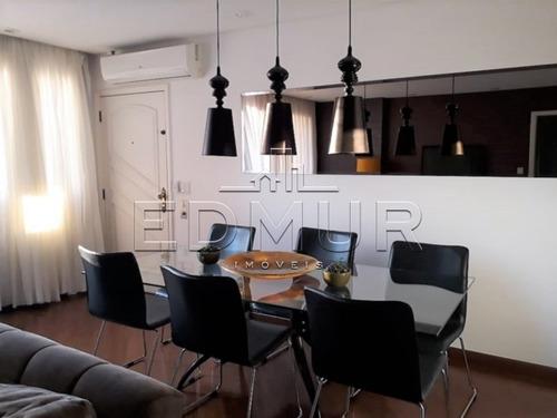 Imagem 1 de 15 de Apartamento - Vila Assuncao - Ref: 21706 - V-21706
