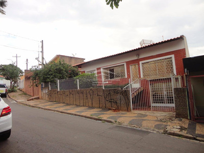 Casa À Venda Em Jardim Proença - Ca002948