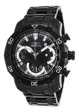 Relógio Invicta Pro Diver 22763 Original Masculino Maleta