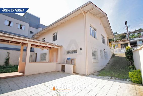 Acrc Imóveis - Casa Residencial Para Venda No Bairro Da Velha - Ca01141 - 34421666