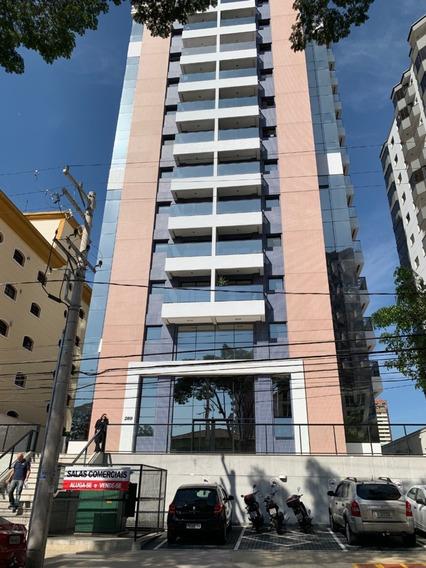 Office Jardim Santo Andre - Sala Comercial Nova