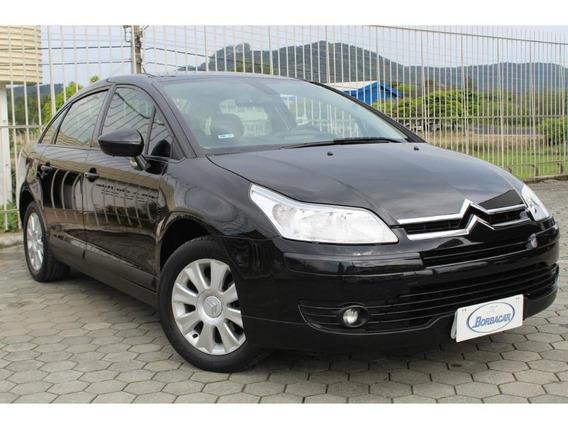 Citroën C4 Pallas 2.0 Exclusive