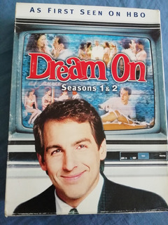 Dream On (temporadas 1 Y 2) (importado)