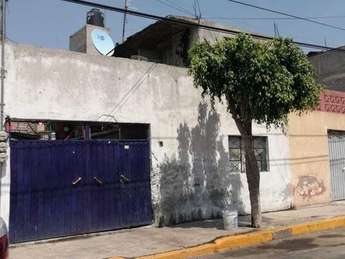 Venta De Casa En Nezahualcoyotl