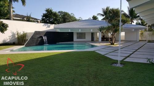 Jardim Acapulco. O Paraíso É Aqui! - Ai00761 - Ai00761