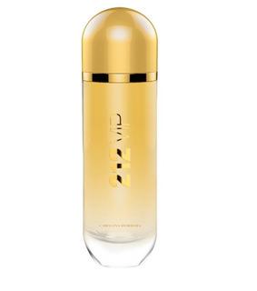 Carolina Herrera 212 Vip Eau De Parfum Feminino 125ml