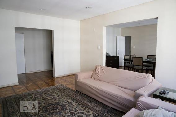 Apartamento Para Aluguel - Bela Vista, 5 Quartos, 340 - 892923734