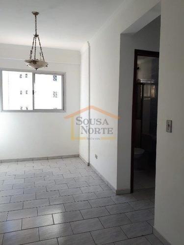 Apartamento, Venda, Macedo, Guarulhos - 19699 - V-19699