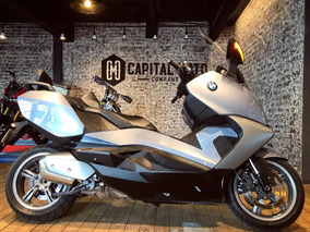 Capital Moto México Bmw C 650 Gt