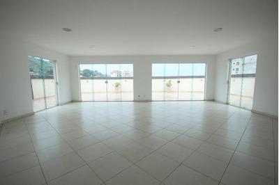 Apartamento Em Centro, São Gonçalo/rj De 55m² 2 Quartos À Venda Por R$ 220.000,00 - Ap213083
