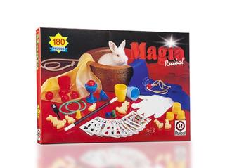 Magia Ruibal X 180 Trucos - Ruibal